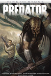 Predator: Fire and Stone TPB