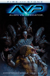 Alien vs. Predator: Fire and Stone TPB
