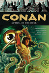Conan Volume 19: Xuthal of the Dusk TPB