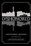 Dishonored: The Dunwall Archives HC - nick & dent