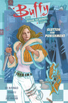 Buffy: The High School Years - Glutton for Punishment TPB