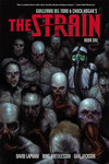 The Strain Volume 1 HC - nick & dent