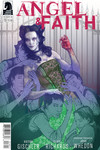 Angel and Faith: Season Ten #18 (Scott Fischer cover)