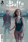 Buffy the Vampire Slayer: Season Ten #18 (Steve Morris cover)