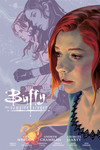 Buffy the Vampire Slayer Season Nine Library Edition HC Volume 2
