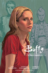 Buffy the Vampire Slayer Season Nine Library Edition HC Volume 3