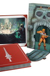 Art of He-Man and the Masters of the Universe Limited Edition HC