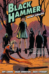 Black Hammer Volume 1: Secret Origins TPB