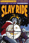 Grindhouse: Doors Open at Midnight Double Feature Volume 3 TPB - Slay Ride & Blood Lagoon
