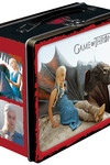 Game of Thrones Lunchbox: Daenerys Targaryen