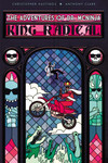 Adventures of Dr. McNinja TPB Vol. 03: King Radical