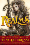 Realms: The Roleplaying Game Art of Tony DiTerlizzi HC