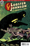 Lobster Johnson: The Forgotten Man (One Shot)