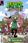 Plants vs. Zombies #2: Bully for You