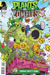 Plants vs. Zombies #6: Grown Sweet Home