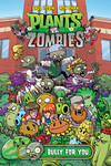 Plants vs. Zombies: Bully For You HC