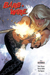 Barb Wire Book 2: Hotwired TPB