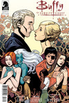 Buffy the Vampire Slayer: Season Ten #11 (Rebekah Isaacs variant cover)