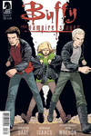 Buffy the Vampire Slayer: Season Ten #18 (Rebekah Isaacs variant cover)