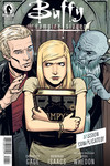 Buffy the Vampire Slayer: Season Ten #26 (Rebekah Isaacs variant cover)