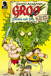 Groo: Friends and Foes #4