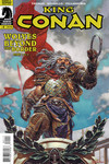 King Conan: Wolves Beyond the Border #1