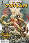 King Conan: Wolves Beyond the Border #4