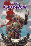 King Conan: Wolves Beyond the Border TPB