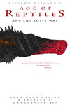 Age of Reptiles: Ancient Egyptians TPB