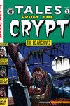 EC Archives: Tales from the Crypt Volume 1 HC