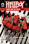 Hellboy and the B.P.R.D.: 1953 - Beyond the Fences #3