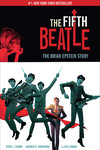 Fifth Beatle: The Brian Epstein Story TPB