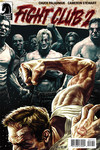 Fight Club 2 #1 (Lee Bermejo Variant Cover)