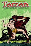 Edgar Rice Burroughs' Tarzan: The Complete Joe Kubert Years Omnibus TPB
