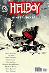Hellboy Winter Special One-Shot