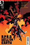 B.P.R.D. Hell on Earth #135 (Mike Mignola Variant Cover)