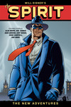 Will Eisner's The Spirit: The New Adventures HC (Second Edition)