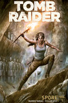 Tomb Raider TPB Volume 1 Spore