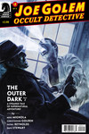 Joe Golem: Occult Detective - The Outer Dark #2