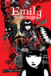 Complete Emily the Strange: All Things Strange HC