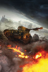 World of Tanks TPB