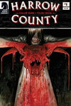 Harrow County #1 (2nd Printing)