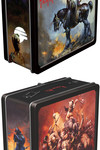 Frazetta's Death Dealer Lunchbox