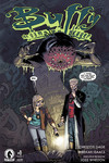 Buffy the Vampire Slayer: Season Eleven #1 (Rebekah Isaacs variant cover)