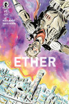 Ether #1 (Jeff Lemire variant cover)