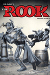W.B. DuBay's The Rook Archives Volume 3 HC