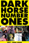 Dark Horse Number Ones TPB