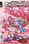 Empowered and the Soldier of Love #3