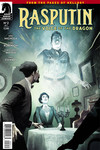 Rasputin: The Voice of the Dragon #2