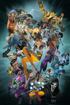 Overwatch: Anthology Volume 1 HC